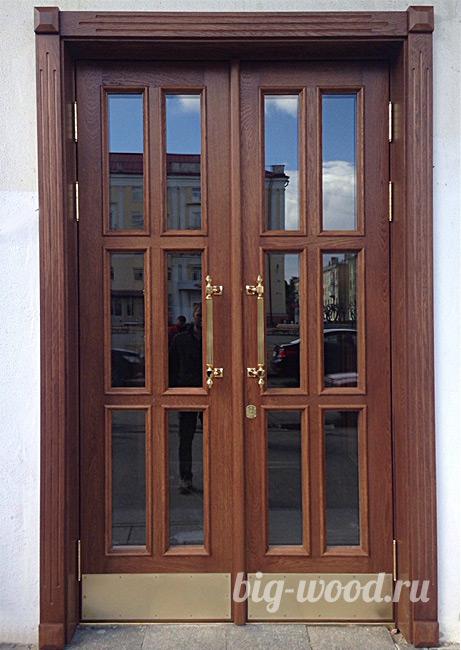 Двери ПМЦ - межкомнатные двери Поставского мебельного