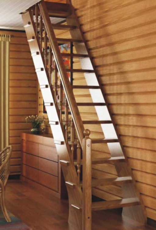 Красивые лестницы • Элитные лестницы